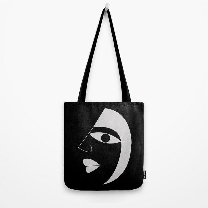 women 2 Tote Bag