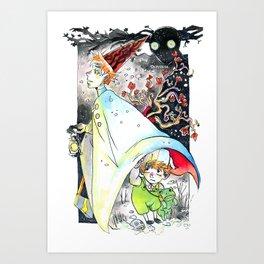 OGTW 03 Art Print