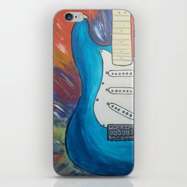 No Strings Attached iPhone Skin