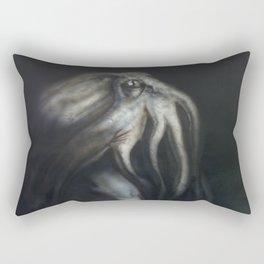 Old Ones awake Rectangular Pillow
