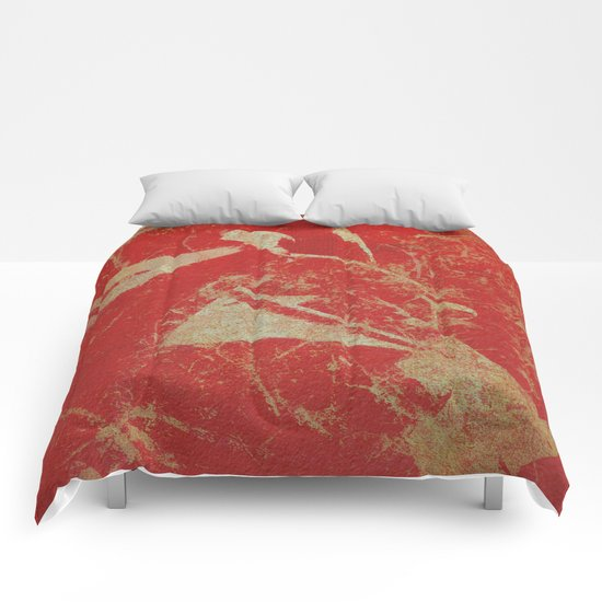 Iansã Comforters