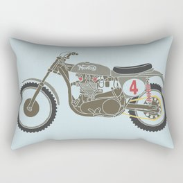 norton Rectangular Pillow