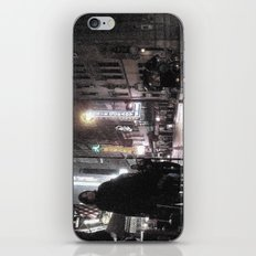 Rosie O's By Times Square iPhone & iPod Skin