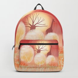Treescape 4 Backpack