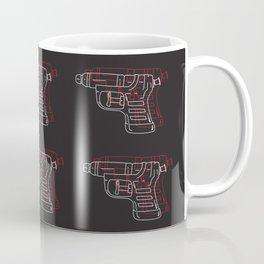 Water Guns Coffee Mug
