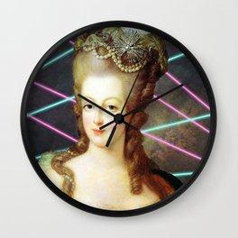 Rad Marie Wall Clock