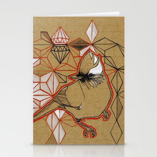 yuhina Stationery Cards