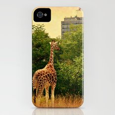 Urban Jungle 2 iPhone (4, 4s) Slim Case