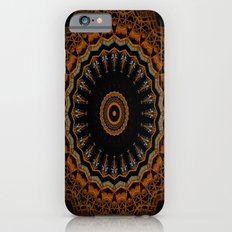 Traveling toy Slim Case iPhone 6s