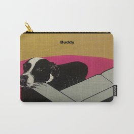 Buddy Carry-All Pouch
