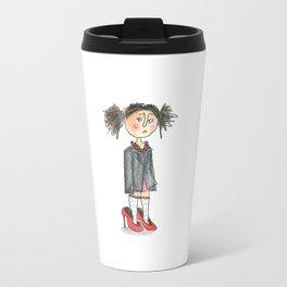 Being a child Travel Mug
