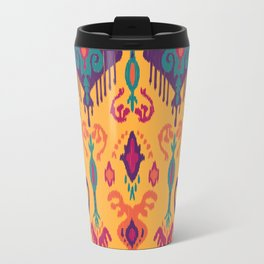 Cloud Tie Sunshine Travel Mug
