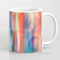 bubblegum Mugs featuring Bubblegum by Christine baessler
