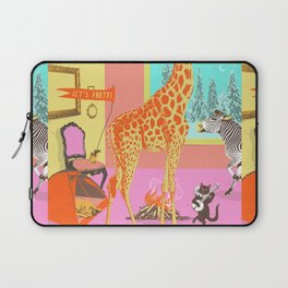 LET'S PARTY! Laptop Sleeve