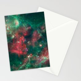 Stars In The Making Stationery Cards