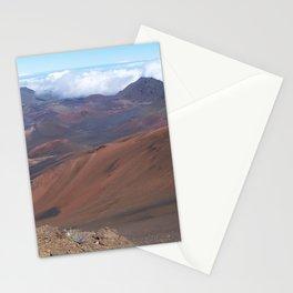 Haleakala Stationery Cards