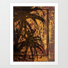 Horner Series 2 of 4 Art Print