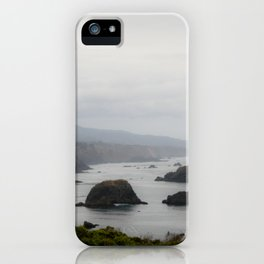 NorCal iPhone Case
