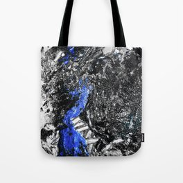 Fairy Blood (Blue) Tote Bag