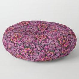 Plum Floor Pillow