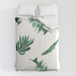 Tropical Twist Comforters