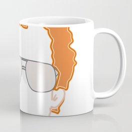 Napoleon Dynamite Coffee Mug