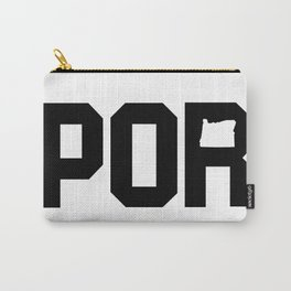 PORtland Carry-All Pouch