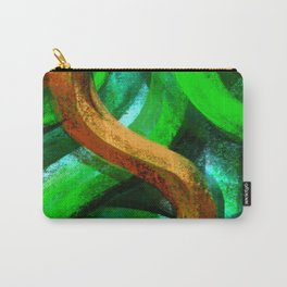 Stay Rooted Carry-All Pouch