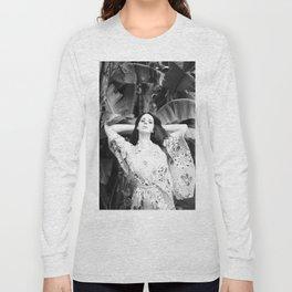 """High By The Beach"" Long Sleeve T-shirt"