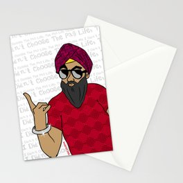 Pag Life Stationery Cards