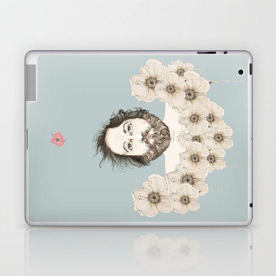 Waiting for spring ... Laptop & iPad Skin