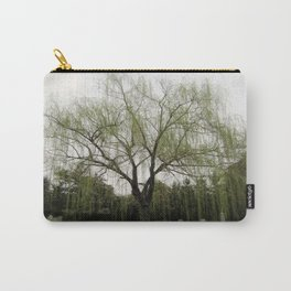 Weeping Carry-All Pouch