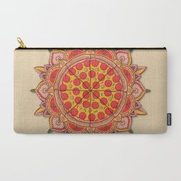 Sacred Pizza Carry-All Pouch