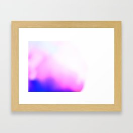 Glimpse of Tomorrow 1 Framed Art Print