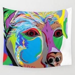Rottweiler Wall Tapestry