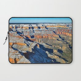 Lost in a Wonderful Moment Laptop Sleeve