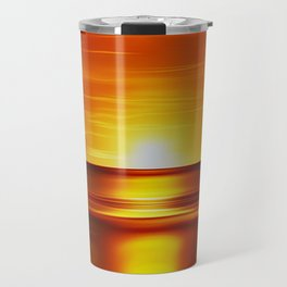Gormley (Digital Art) Travel Mug