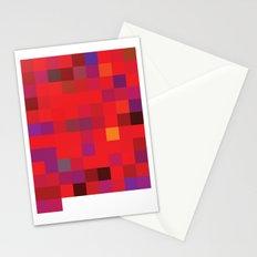72-10 (96 Bulls) Stationery Cards