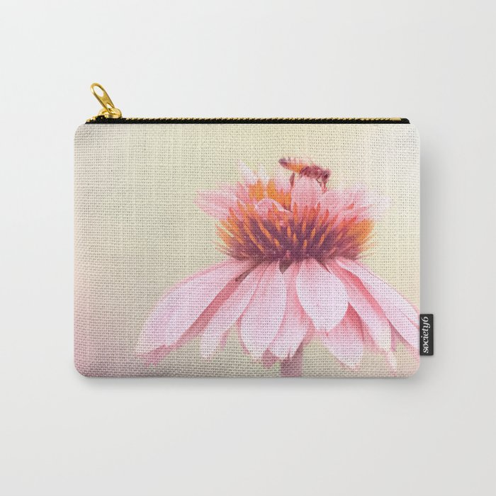 Wee Bee Carry-All Pouch