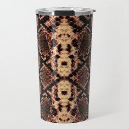 DRAGON'S SKIN Travel Mug