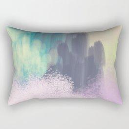 The Wild Rectangular Pillow