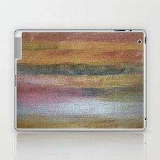 Color plate - rusty Laptop & iPad Skin