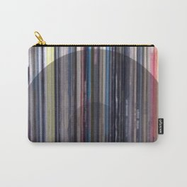 Vinyl Choice Carry-All Pouch
