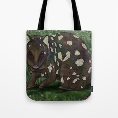 Quoll Tote Bag