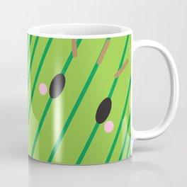 Cactuar Block Coffee Mug