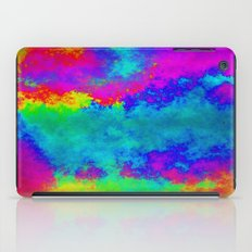 aa 4 Abstract Watercolour iPad Case