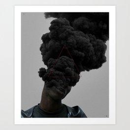 T Art Print