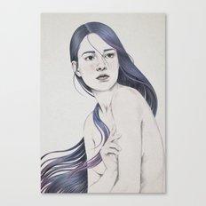 391 Canvas Print