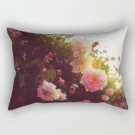 Benicia Rose Rectangular Pillow