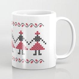 HORA Coffee Mug